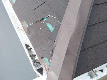 安城市 W様邸 屋根の葺き替え工事
