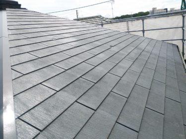安城市M様邸 屋根改修工事 リフォームや雨漏り対策に最適なカバー工法