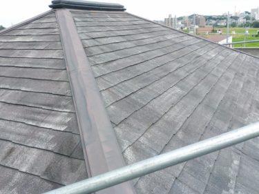 安城市S様邸 屋根改修工事 セネターによるカバー工法