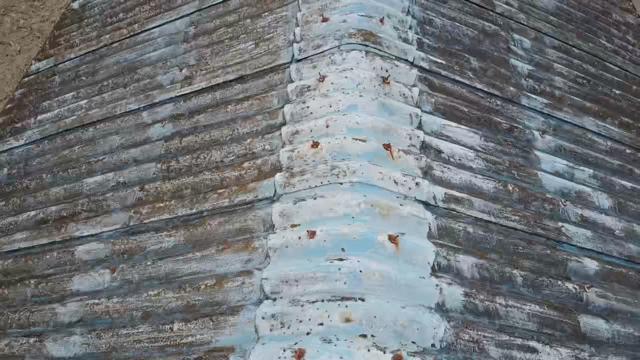 安城市 ガレージ屋根改修工事